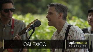 Calexico - Falling From The Sky (opbmusic)