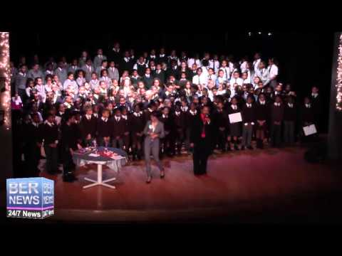 Winners Announced At Choir Competition, February 13 2016