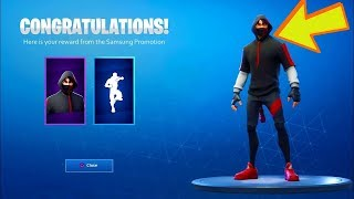 Fortnite Skins Free - Ikonik Skin Free - How To Get Any Free Fortnite Skins