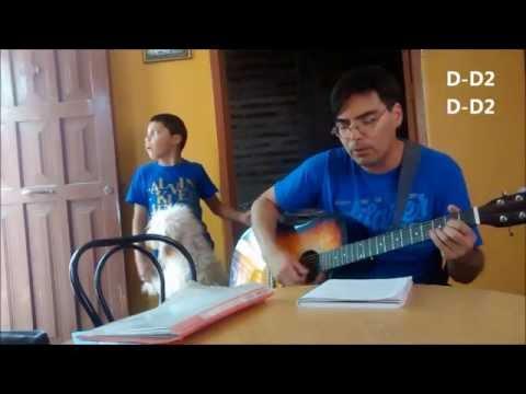Algo Esta Cambiando Julieta Venegas Cover Guitarra Youtube