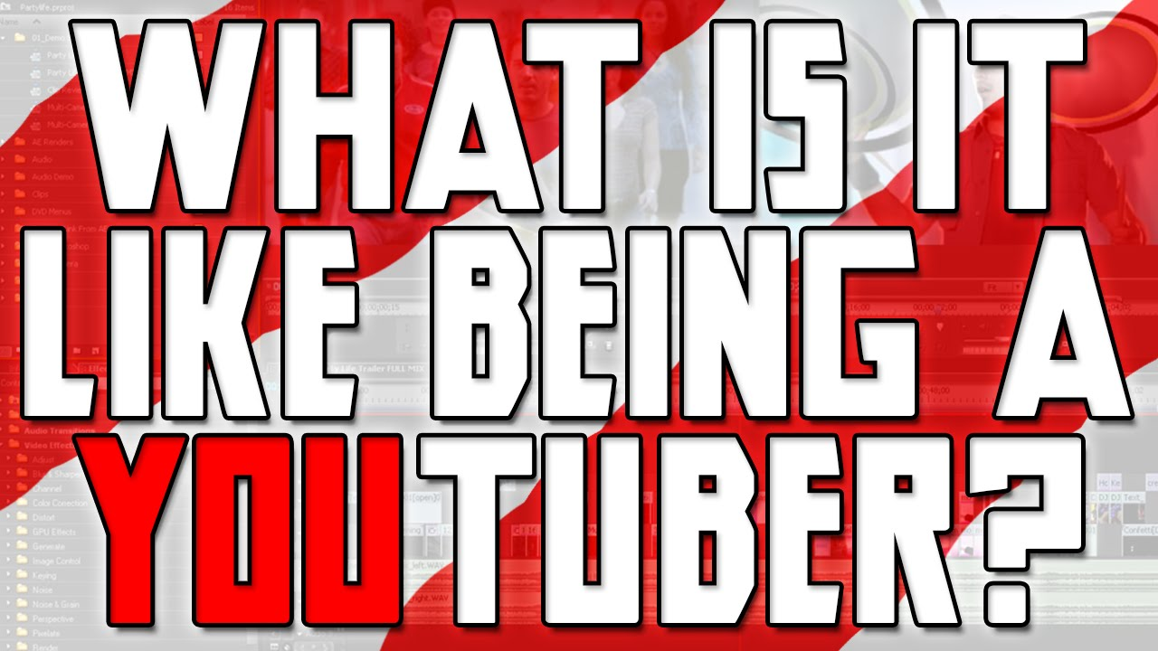 The Absolutely True Diary of a Part-Time YouTuber ...