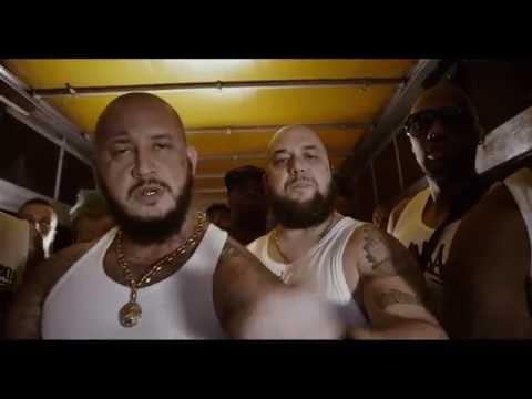25G, Seth Gueko | Cabochards 2 : Camionneurs (Clip officiel)