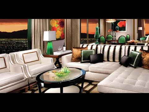 Bellagio Las Vegas Penthouse Suite YouTube Inspiration 3 Bedroom Penthouses In Las Vegas Ideas Collection