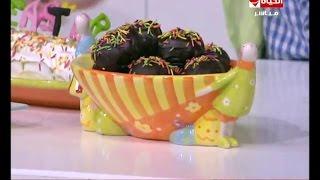 طريقة عمل بيض شم النسيم بالشوكولاتة