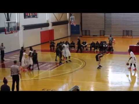 Cuyahoga Community College vs. Erie Community College 12/07/14