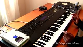 Basic Sound Synthesis with the Ensoniq ASR-10