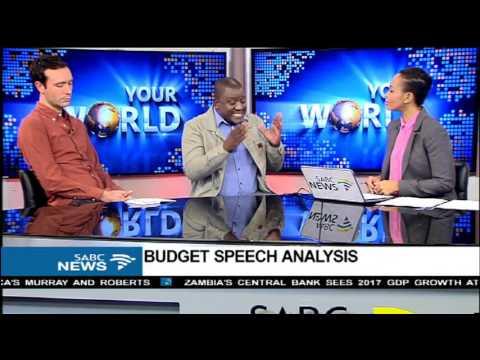 PII and Cosatu react to budget