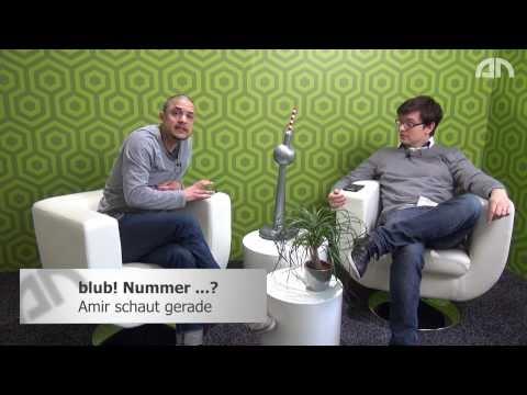 blub! #58 - Samsung Galaxy S5, HTC One (2014), MWC 2014 und allerlei Klimbim