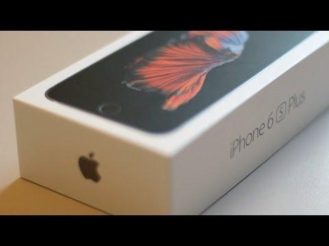Это видео снято полностью на iPhone 6s Plus... [ФРАНЦИЯ]