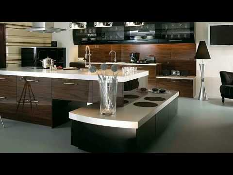 MODERN KITCHEN FOR SPACE SAVING SMART DESIGNS || Beautiful Kitchen Design Ideas | Kitchen Design