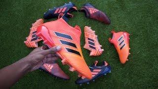 NEW! Adidas Pyro Storm Pack | KitLab