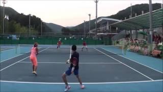 테니스러브 김명현