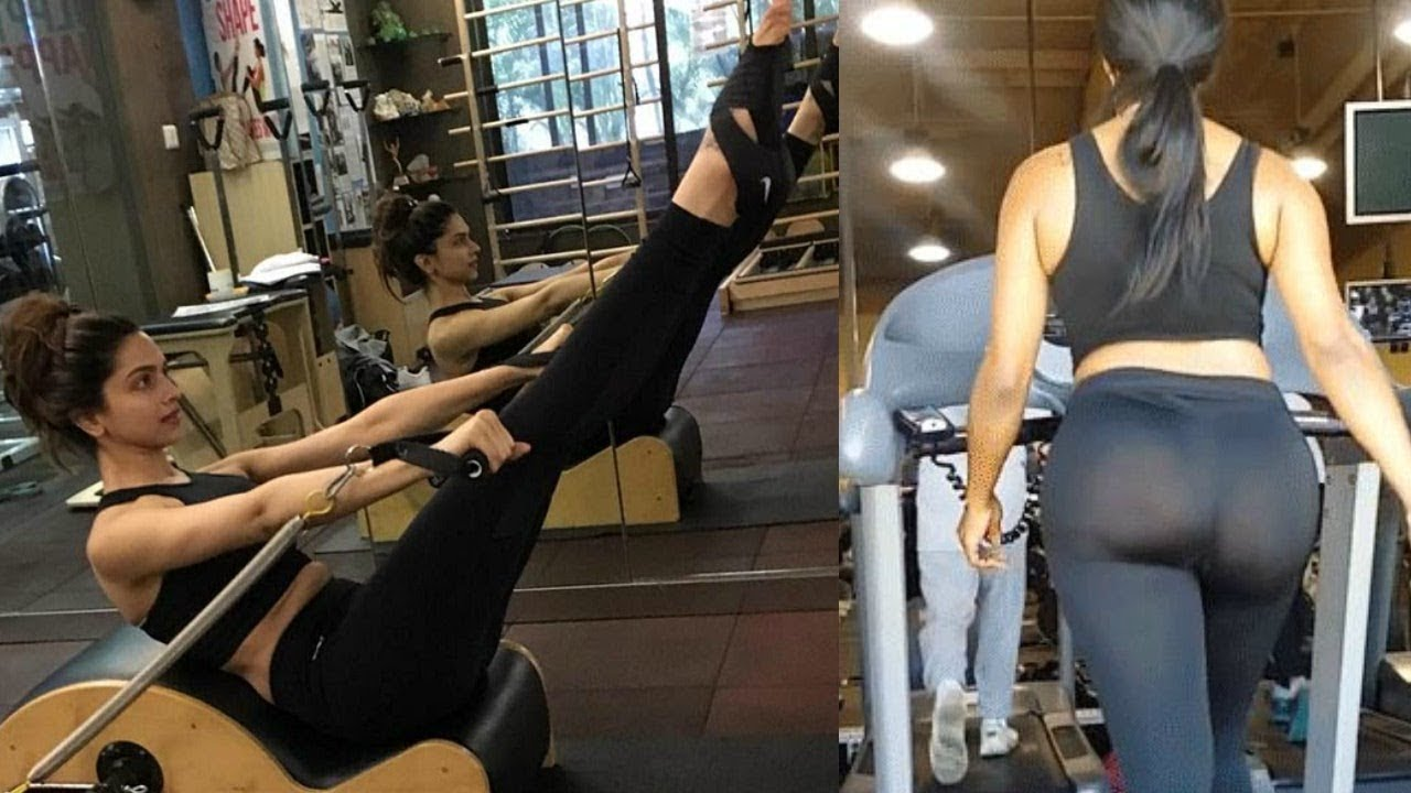 Deepika Padukone Complete Workout and Diet Plan - YouTube