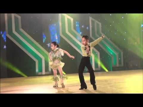 Vũ điệu xanh 2012