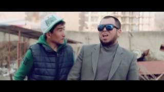 Жаны кыргыз кино Эл укпасын трейлер 2017 HD