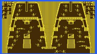 Broadsides for the Atari 8-bit family