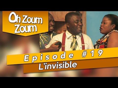 OH ZOUM ZOUM - L'invisible (Saison 3 Episode 19)