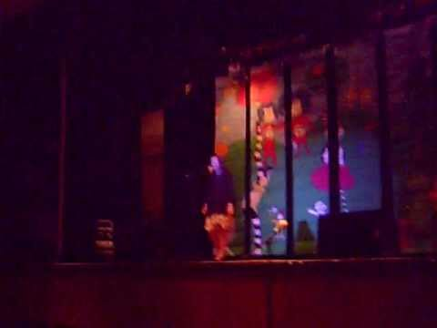 Amber Glose - Talent Show Wind Gap Middle School 2-25-2012