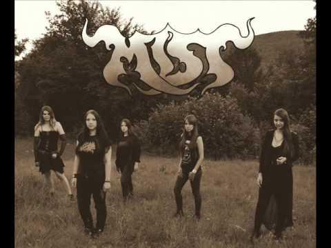 MIST - The Living Dead