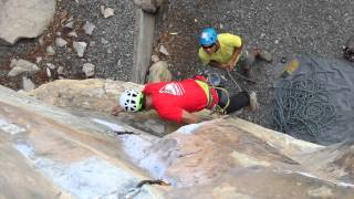 In this video, CMRCA guides, Add, Ooan and Gee climb three Crazy Ho...