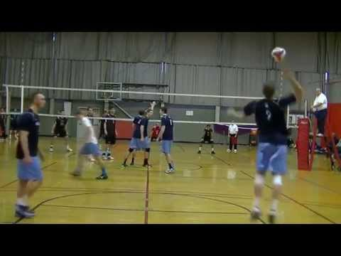 Medaille College vs #9 New York University 2/8/2014