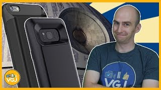 Galaxy S8/S8+ Battery Case on the Cheap! Oh and iPhone 6S/6S+ too