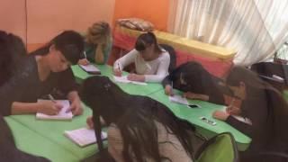 Обучение в LashSchool V.Bezpalenko г.Симферополь