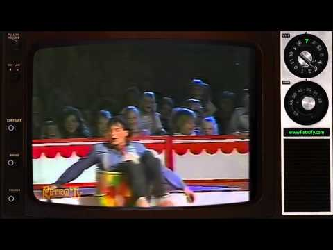1989  Great Circuses of the World  Best of the Big Top