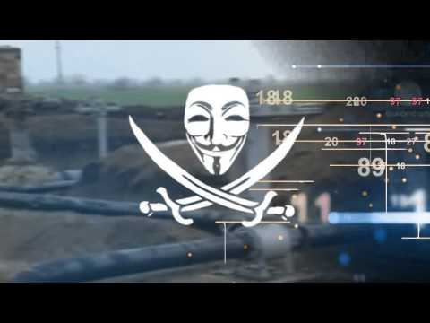 Anonymous Operation Ukraine