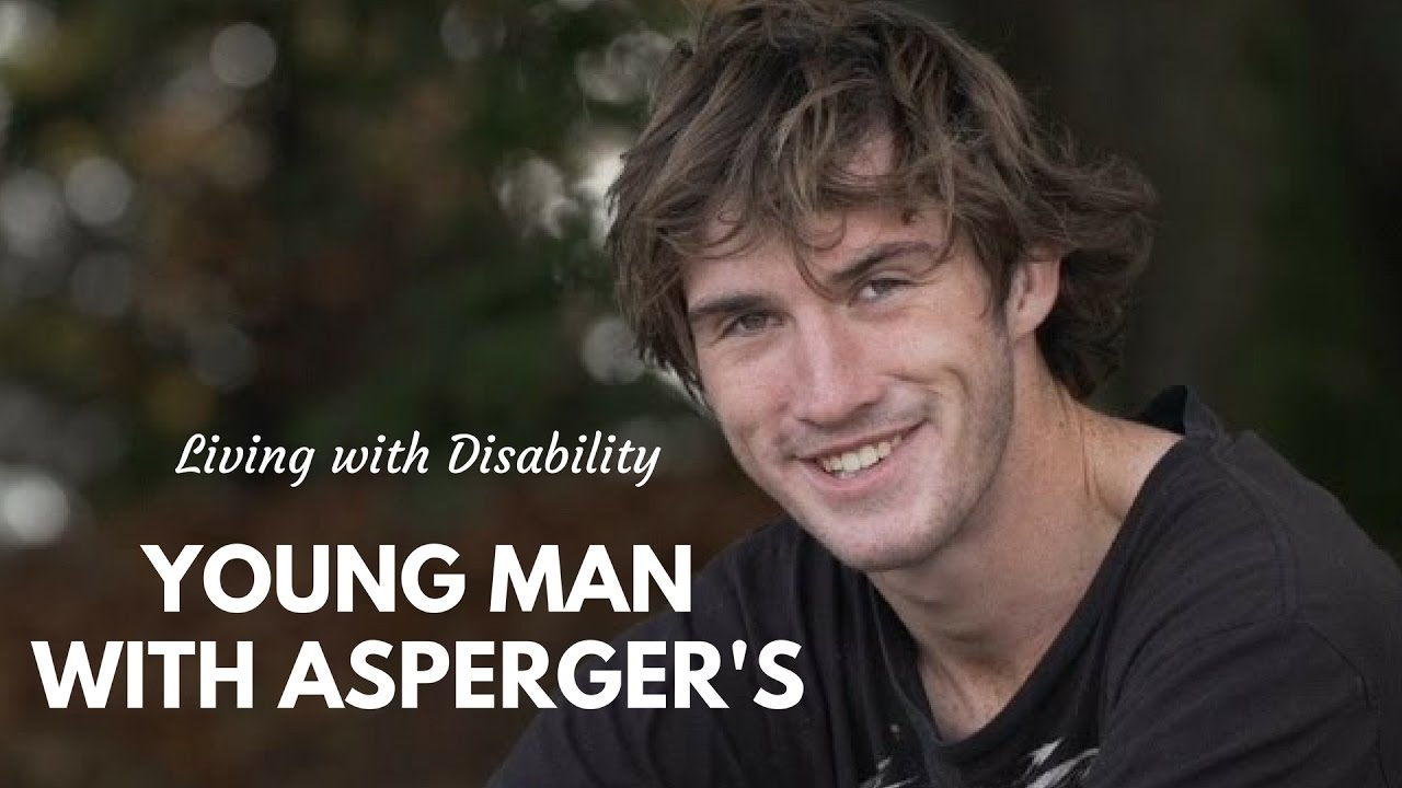 Dating a man with asperger's
