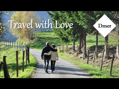 Dmer Piano - 伴著愛旅行 (Travel with Love)