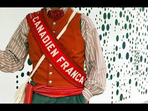 Канада 1113: Как французский язык помог избежать штрафа в Манитобе