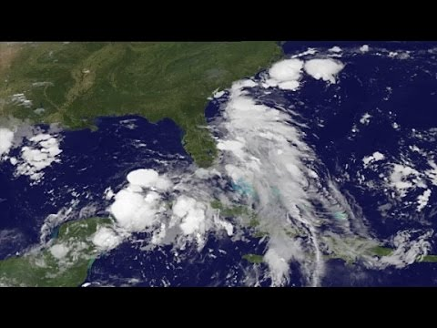 Storm threats approach US East Coast