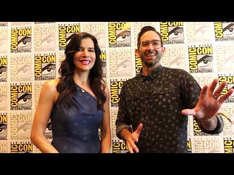 The Curse Of La Llorona (2018) ScareDiego Interviews Part One HD