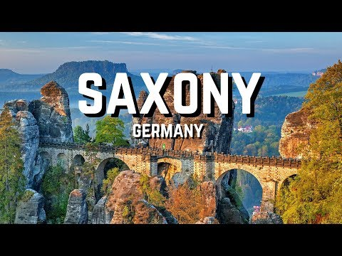 Adventures In Saxony, Germany (Saxon Switzerland & Dresden)