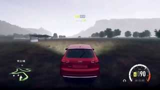 MASSIVE Air in Forza Horizon 2 (Demo)!