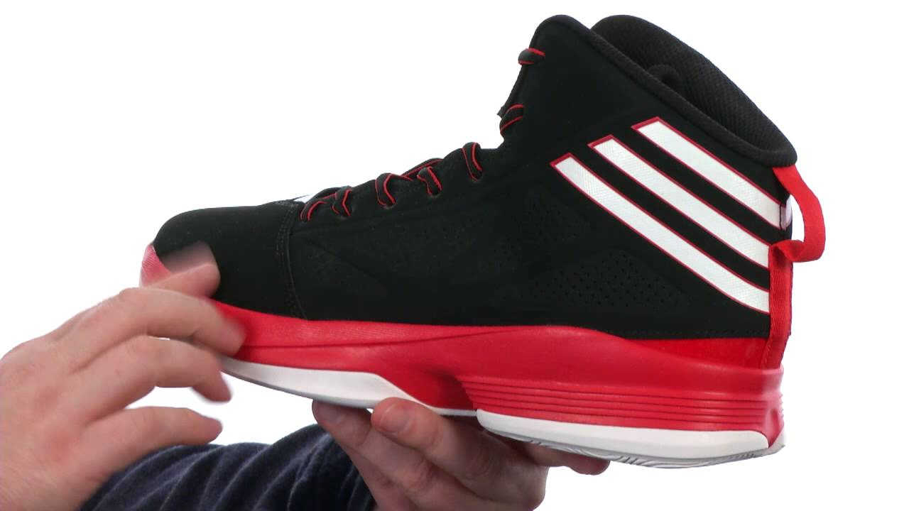 adidas Mad Handle 2 SKU: 8255189 - YouTube