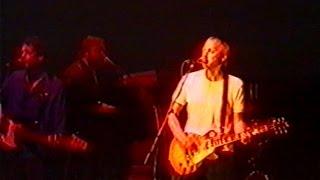 Mark Knopfler – Concert: Festhalle, Bern, Switzerland 1996