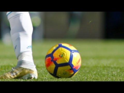 5c7050fdc5 Bola da La Liga Bola Cabi Gol - YouTube