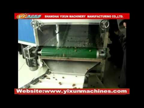 HARD CANDY MACHINE, HARD CANDY MAKING MACHINE, HARD CANDY PRODUCTION LINE, HARD CANDY EQUIPMENT