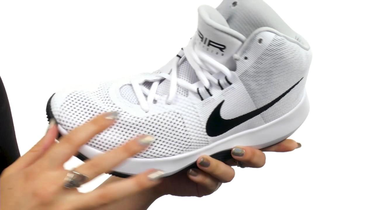 f8d08f0accbc9 Nike Air Precision SKU:8846592 - YouTube