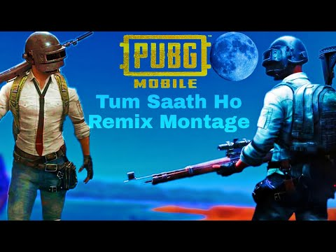 Agar Tum Saath Ho Remix Montage|Best Sync Montage