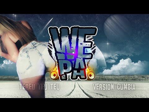 TEREU TEU TEU VERSION CUMBIA - DJ PUCHO MASTERMIX