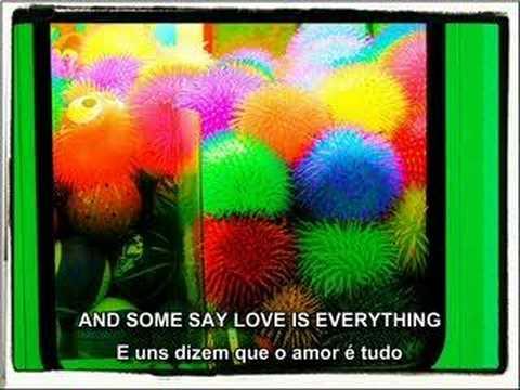 Perhaps Love - Legendado
