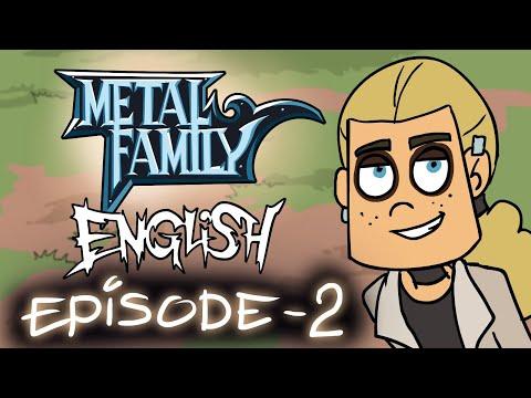 Metal Family season 1 episode 2