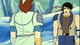 jayce y los guerreros rodantes serie descargar