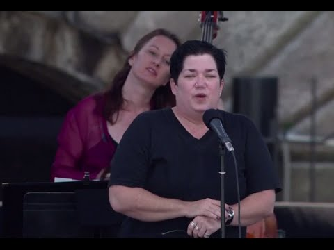 Lea DeLaria - Welcome to My Party - 8/11/2002 - Newport Jazz Festival (Official)