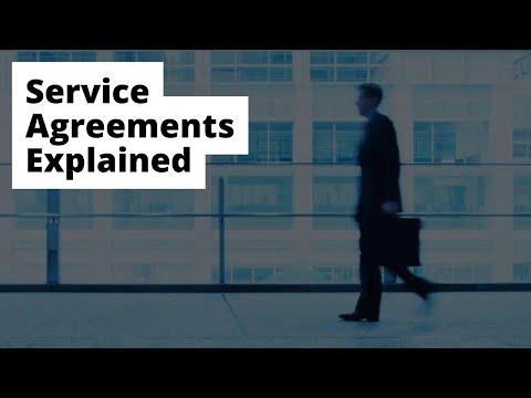 Service Agreement - Legal123.com.au