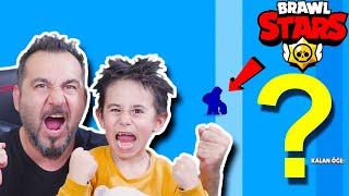 EN SEVDİĞİ KARAKTER GELDİ! SAVAŞ TOPU VE HESAPLAŞMA OYNADIK! |BRAWL STARS OYNUYORUZ!