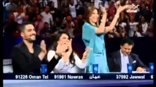 nancy ajram&hassan el shafei